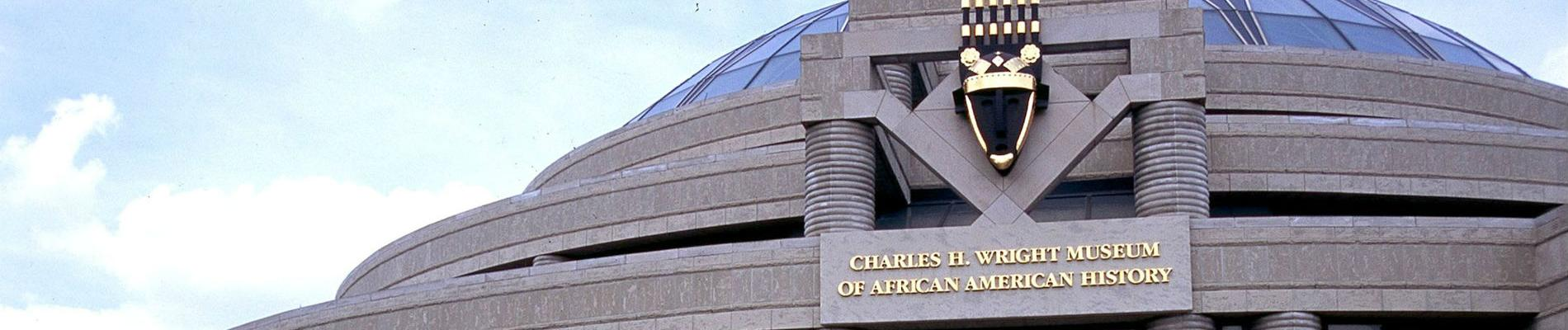 Charles Wright Museum of African American History