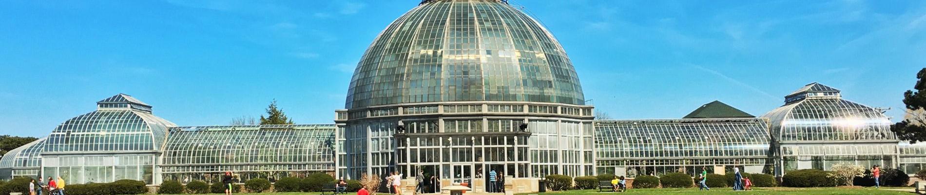 Belle Isle: Detroit's Gem