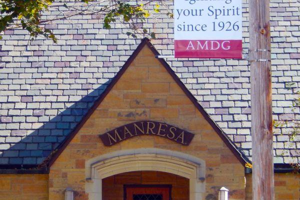 Manresa Jesuit Retreat House